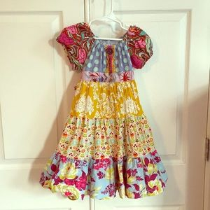 Other - Matilda Jane Platinum Dress